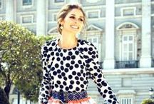 Style: Olivia Palermo / by Danielle Byrne