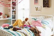 Toddlers to Teens {Rooms} / Room furniture and accessories for toddlers, tweens, and teens