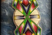 Native American Beadwork / by Nicole Papp