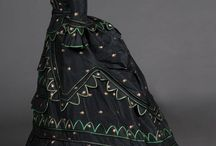 C is for Clothes, 19th Century