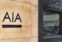 AIA Interior Design / şakayık sok.güven apt.2/3 Teşvikiye/İstanbul 212 2344892 bozyelozge@gmail.com