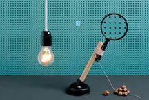 Visual Library • Art Direction / Set Design / set design / lighting / composition / order / materials / 3D / tactile