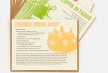 Gifts for Soup Lovers / For that souper duper person in your life.