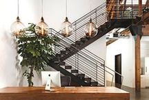 Office Space Ideas / by Sequoia B.