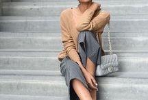 That Girl. / fashion inspiration