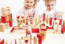 Gifts for the Builder / just the right thing for your mini urban planner