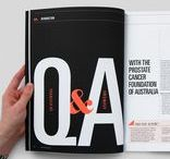 Visual Library • Editorial & Layout / magazine / publication / layout / book