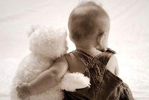 Adorable babies / Baby photos