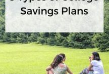 College Planning / Learn how to plan and pay for college and its expenses.
