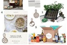 Gift Guides / Show a little appreciation this holiday season by gifting some of these mindful gifts. / by mindbodygreen