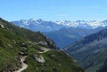 Tour du Mont Blanc / resources for hiking the Tour du Mont Blanc (TMB)