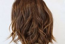 Lovely Locks / Hair cuts and colors