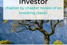 The Intelligent Investor: Book Review / Learn timeless principles for investing through this review of The Intelligent Investor, investing classic by Benjamin Graham.