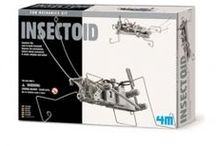 STEM Toys for Girls and Boys! / Send their imagination to the moon with creative and educational projects!