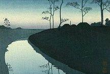 Japanese Engravings