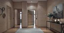 Hall / Hallway