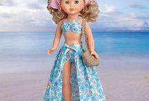 Muñecas Nancy Colección / En nuestra web encontrarás reediciones de Nancy de los últimos años.