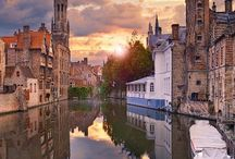 Bruges, Belgium / Hot Spots: Best things to see, stay, eat and do in Belgium - Bruges
