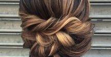 Волосы / Укладки, прически, окрашивание, украшения для волос
