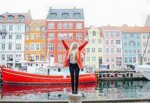 Travel Photography Inspo / Inspiration for travel photos!