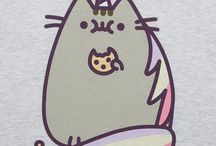 Pusheen the Cat!!