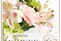 Wedding Table Centrepieces / Wedding table Centrepieces and flower arrangements