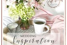 Wedding Inspiration-General / Wedding inspirational quotes and colours