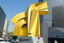 Arte monumental mexicano