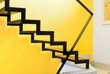 Increíbles escaleras modernas para tu inspiración