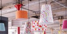 Lamp Shades / Iberian have been passionately making lampshades and lighting products for over 50 years and for the past 12 years we have specialised in manufacturing for the contract market.