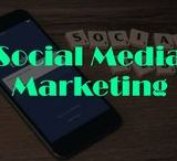 Social media / Learn how to utilise social media for your business to drive more traffic and sales.