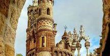 Castles and architecture-zamki i  architektura