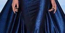 Blue dresses.. - Sukienki niebieskie
