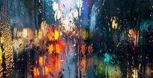 In raindrops-W kroplach deszczu