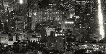 Gray town-szare miasta