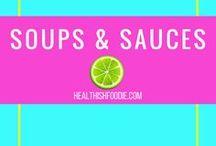 Soups Stews & Chiles