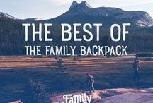 Best of The Family Backpack / We've put together some of the best content on The Family Backpack site to help you get to know us a little better. Here you'll find some Family Travel tips and destinations that we've tested ourselves and loved.  We also cover helpful content like packing, traveling on a budget, where to stay and what to do in your vacation destination. We hope you enjoy the best of The Family Backpack, Wheels up!