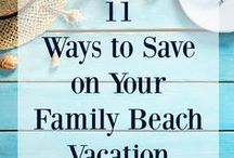 Budget Family Travel / Travel doesn't always have to be expensive. Family vacations and bucket lists are not out of reach just because you are on a budget. Here are some of the best tips, ideas and deals for making your family vacation more affordable. From ways to save money to how to receive free products, we gotcha covered! Budget family travel is easier than you think!