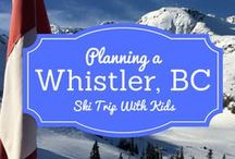 Skiing Tips / Our board on skiing tips specializes in everything related to skiing, from the perfect packing list for your trip, to kid-friendly ski destinations for both beginners and advanced. So go ahead, conquer the mountain with your family!