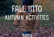 Fall Travel and Activities / Check out our collection of Fall fun! Find out awesome destinations to visit in the Fall with kids, outdoor Fall activities like incredible pumpkin patches, beautiful hikes and the best place to experience the changing of the leaves! These Autumn tips and ideas are perfect for families with kids!