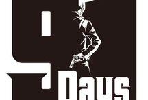 91DAYS