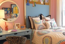 My girls rooms / by Kristen Paul