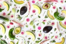 avocados i have loved. / by Chrissy Senger