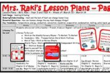 Raki's Rad Resources - Stuff I'd Use for My Classroom / Raki's Rad Resources is my teaching blog, where I post about what I use, or would use in my classroom.  On this board, I share all of my favorite blog posts and resources - mine and others. / by Raki's Rad Resources