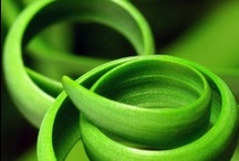 2015 shades of Green! / by Ann Erler