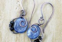 jewelry / by Carrie Swain