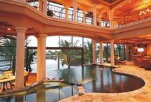 Dream Home / I'd really just like to own all of these..please and thank you! / by Bailey Leftwich