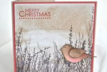 Cards, Christmas / by Susie Mills