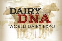 Expo Themes / by World Dairy Expo