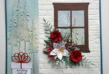 Cards, Grand Madison Window / by Susie Mills